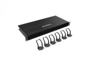 CHASSIS PATCHBOX 365 A EQUIPER
